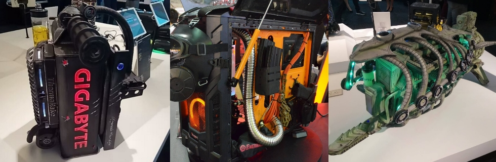 CustomPCComputex2016