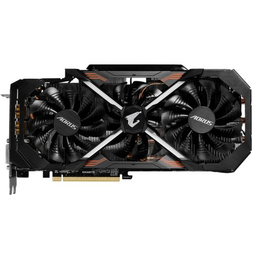 GGPC Aorus GTX 1080Ti Xtreme Edition Graphics Card