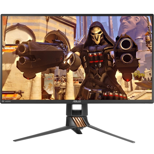 GGPC Asus ROG Swift PG258Q 240Hz Gaming Monitor Nvidia G-Sync