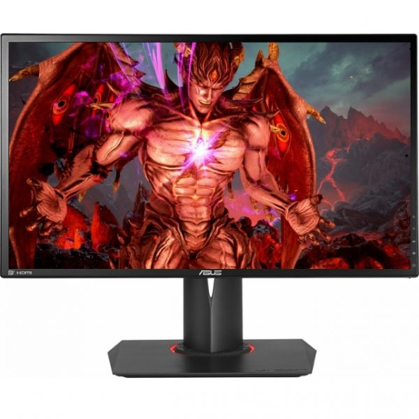 GGPC Asus ROG Swift PG278Q 180Hz 24 inch Gaming Monitor Nvidia G-Sync