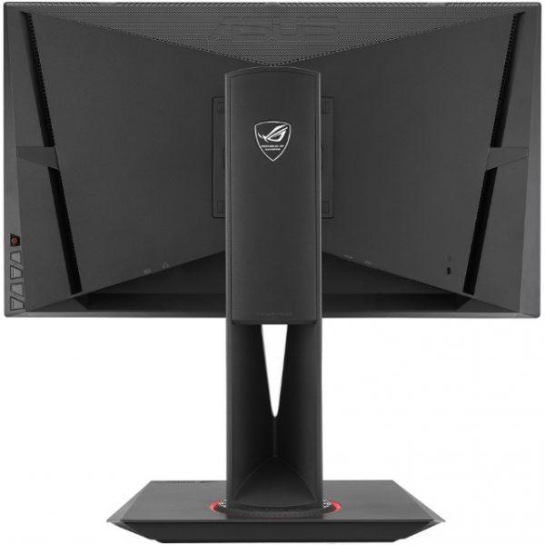 GGPC Asus ROG Swift PG278Q 180Hz 24 inch Gaming Monitor Nvidia G-Sync Back