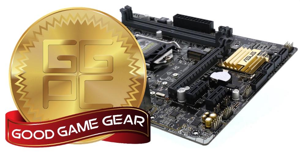 GGPC Award H110MAM2 Motherboard