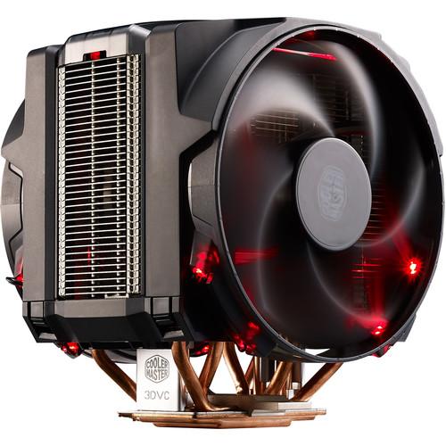 GGPC Cooler Master MasterAir CPU Cooler Lead