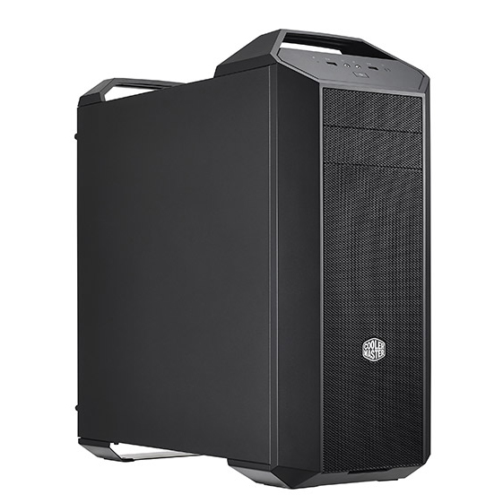 GGPC Cooler Master MasterCase 5 no window lead image