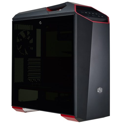 GGPC Cooler Master MasterCase Maker 5T Chassis Lead