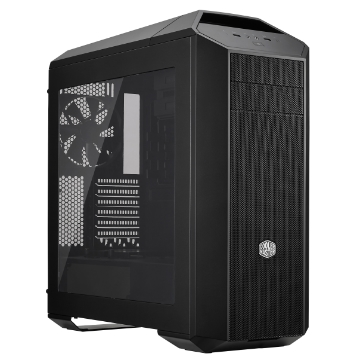 GGPC Cooler Master MasterCase Pro 5-Chassis front window