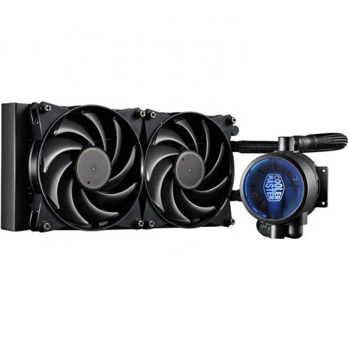 GGPC Cooler Master MasterLiquid Pro 240 Lead