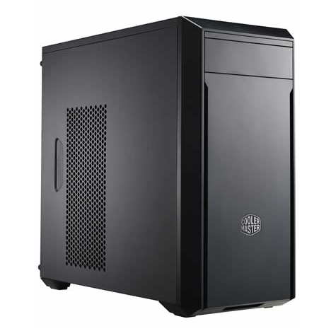 GGPC Cooler Master Masterbox 3 Case Lead
