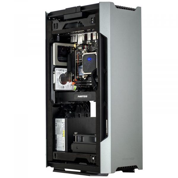 GGPC Delta Mini Custom Gaming PC NZ