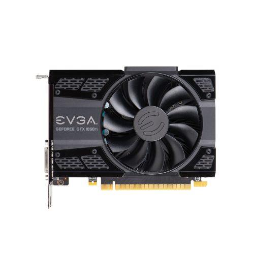 GGPC EVGA GTX 1050ti SC Lead