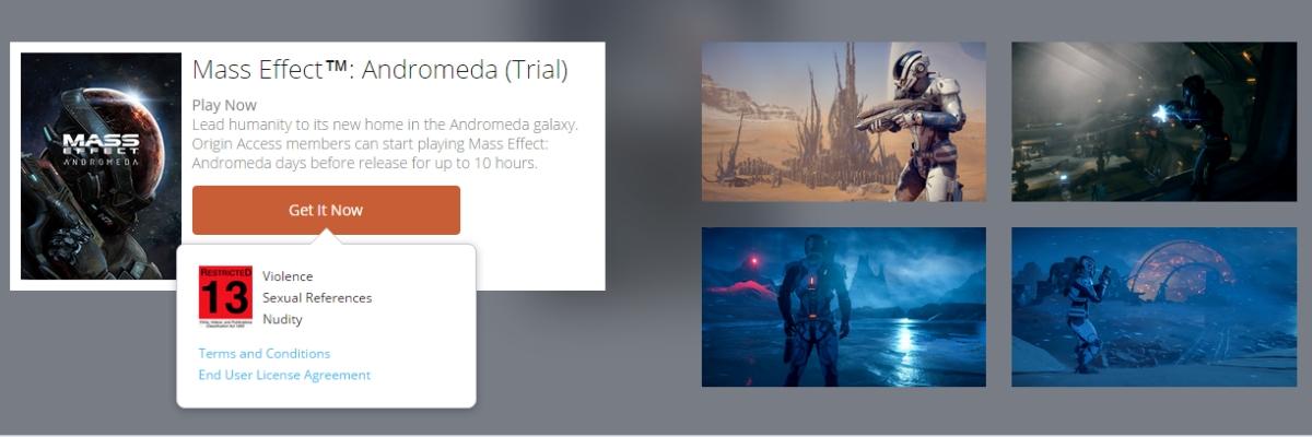GGPC Get Mass Effect Now