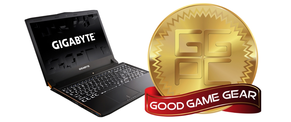 GGPC Good GTX 1060 Gaming Laptop