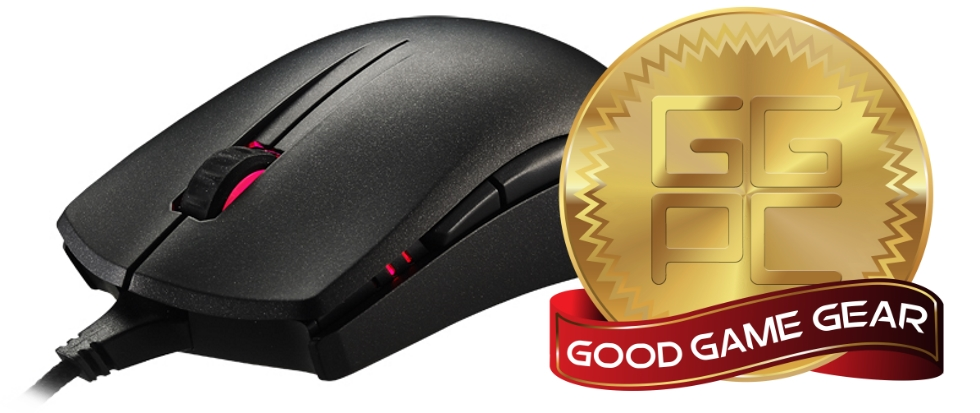 GGPC Good Gaming Mouse Cooler Master