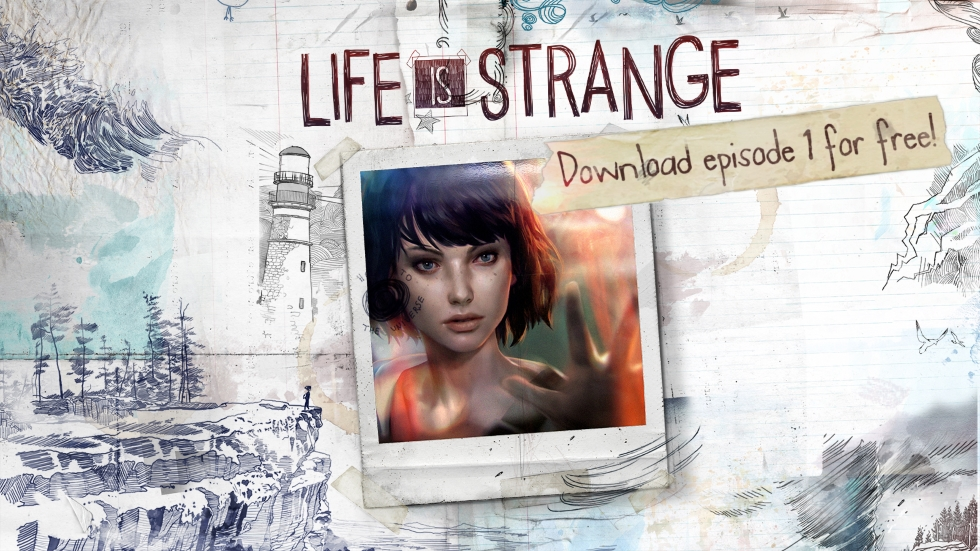 GGPC Life is Strange FREE Download