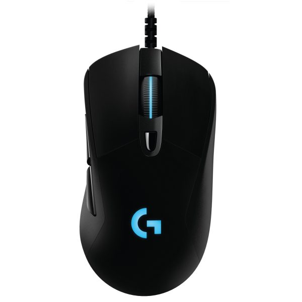 GGPC Logitech G403 Prodigy Gaming Mouse