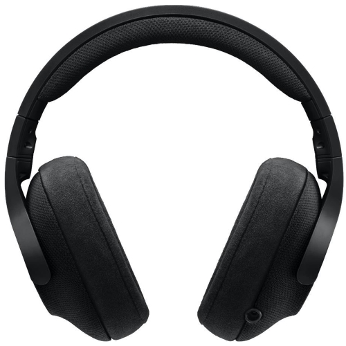 GGPC Logitech G433 Black Gaming Headset