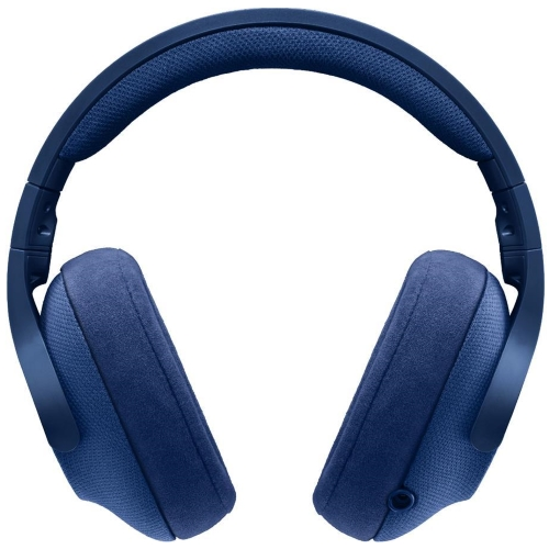 GGPC Logitech G433 Blue Gaming Headset