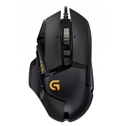 GGPC Logitech G502 RGB Gaming Mouse