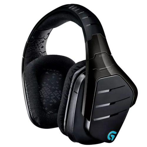 GGPC Logitech G933 Artemis Spectrum Gaming Headset