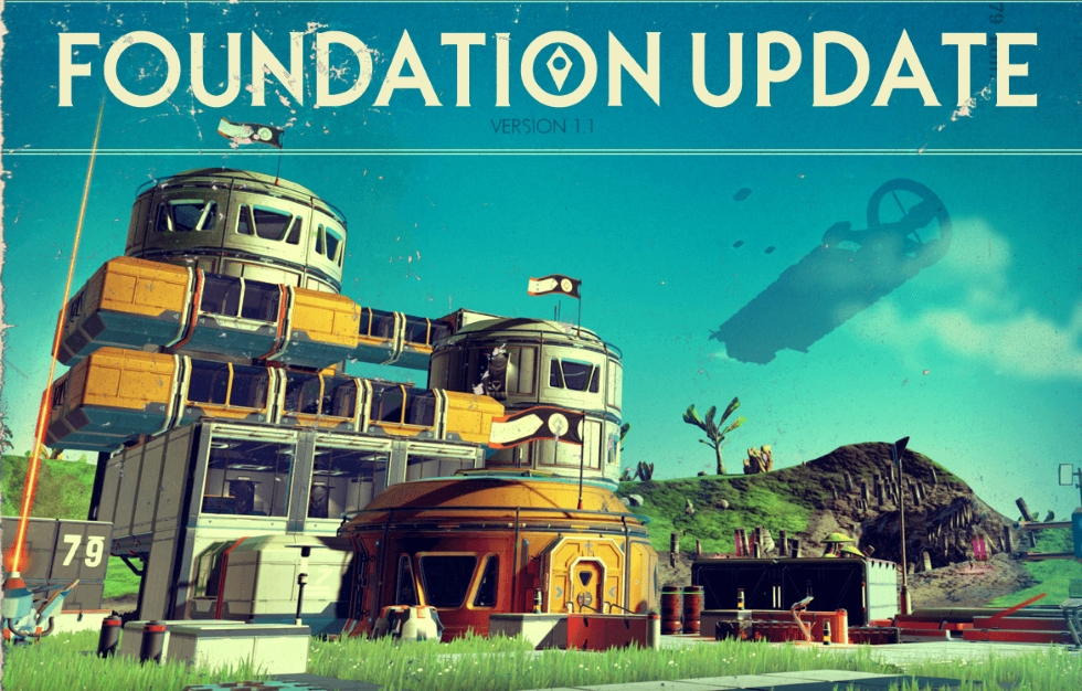 GGPC No Mans Sky Update