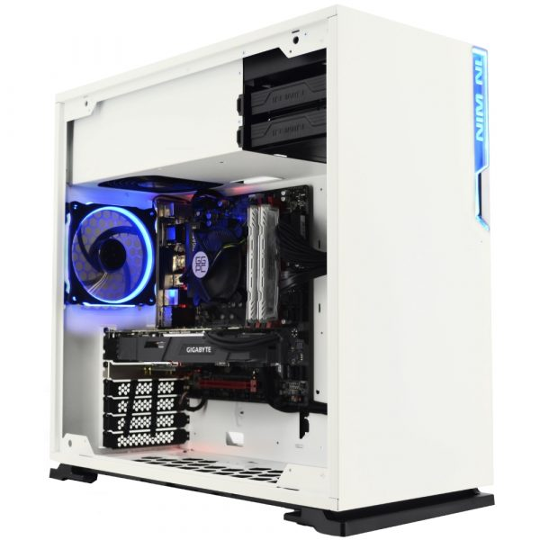GGPC Paladin GTX 1070 Gaming PC NZ