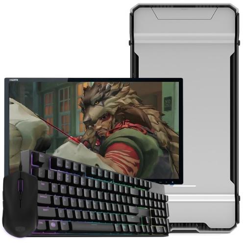 GGPC Ranger Gaming PC Bundle
