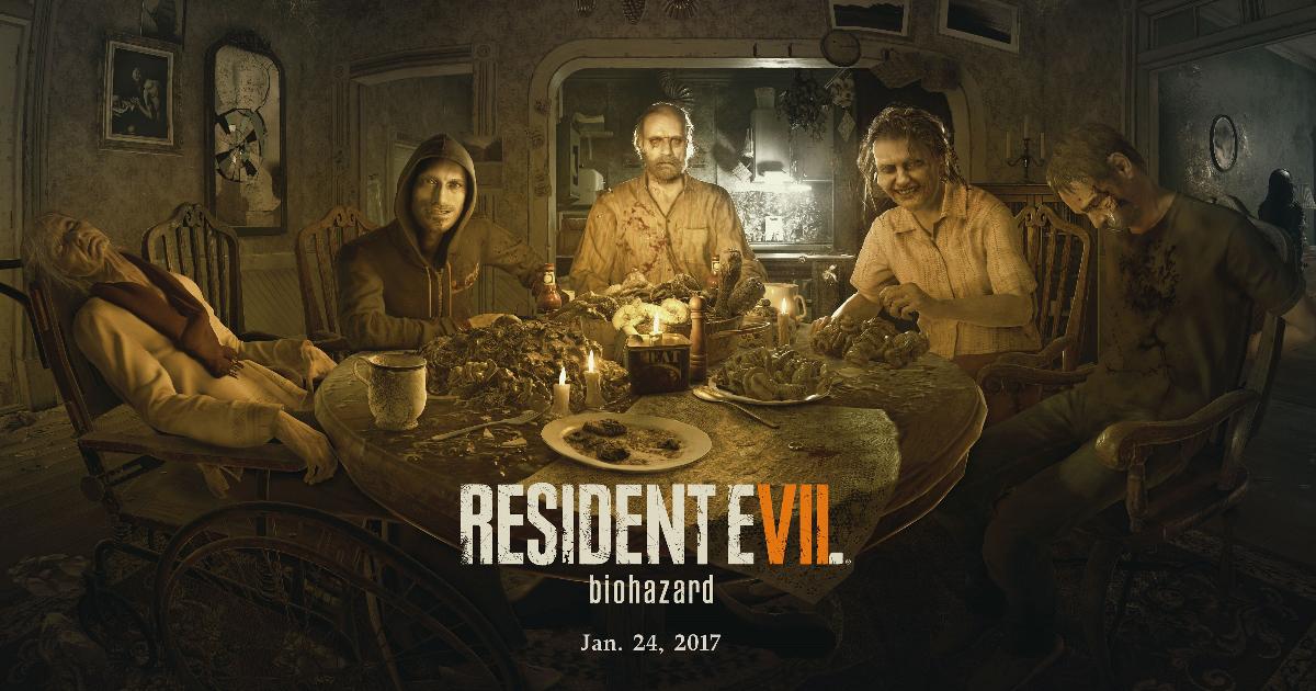 GGPC Resident Evil