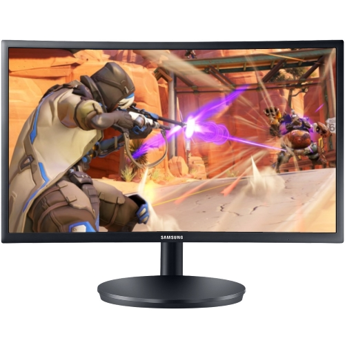 GGPC Samsung 24 1080p Curved G70 144Hz Gaming Monitor