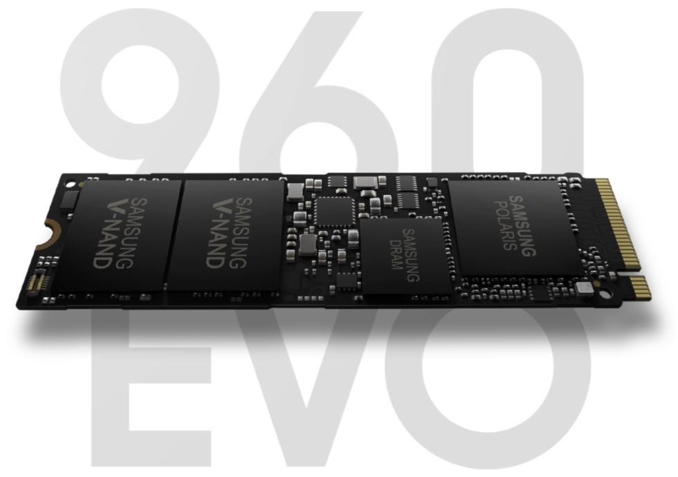 GGPC Samsung 960 SSD