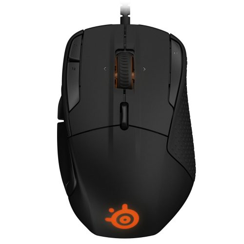 GGPC SteelSeries Rival 500 Gaming Mouse Top