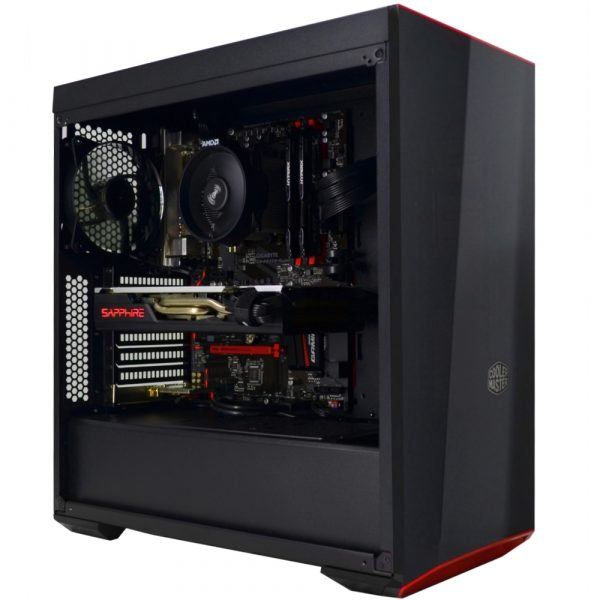 GGPC TITAN Gaming PC NZ