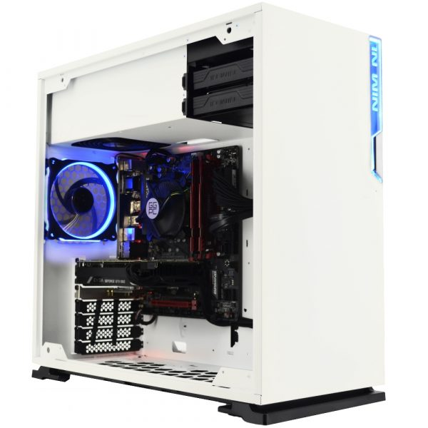 GGPC Warlock GTX 1060 Gaming PC NZ