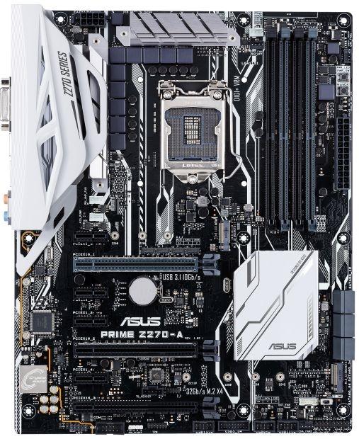 GGPC Z270A Prime Motherboard