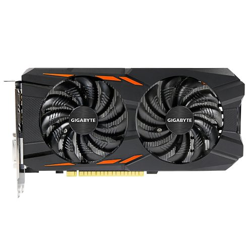Gigabyte GTX 1050 Windforce 2GB Graphics Card