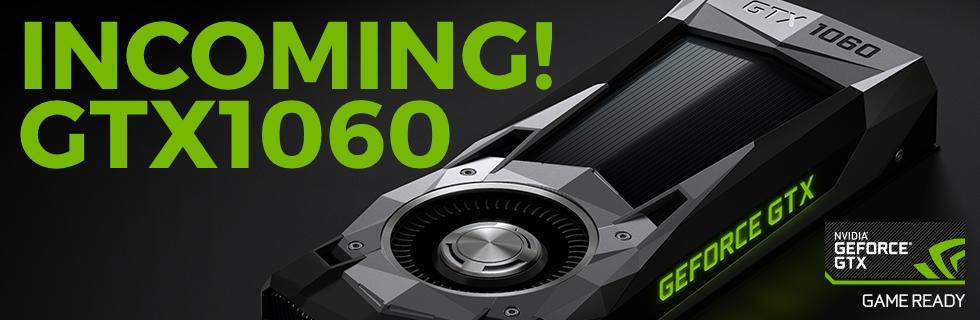 GTX 1060 NZ