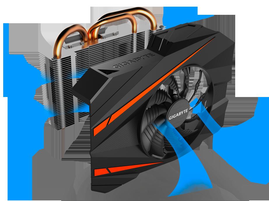 GTX1070miniDesign