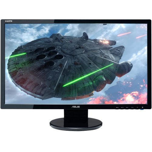 Gaming Monitor NZ Asus VE248HR
