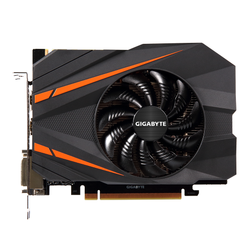Gigabyte G1 GTX 1070 Mini Graphics Card