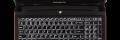Gigabyte P55Wv6 Gaming Laptop Keyboard