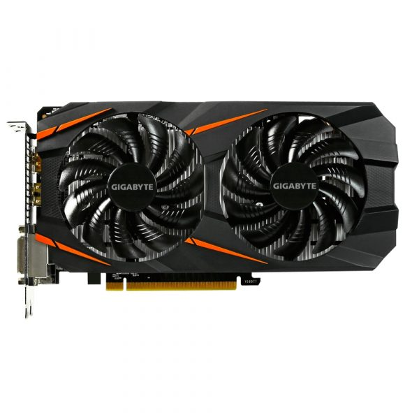 Gigabyte Windforce GTX 1060 Graphics Card
