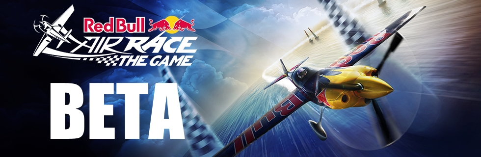 Red Bull Air Race BETA