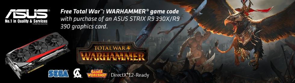 WarhammerASUS