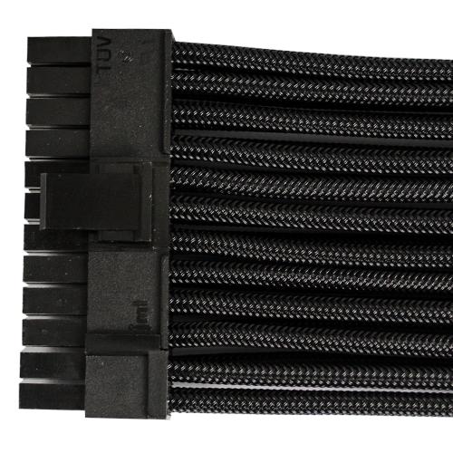 black 1-1
