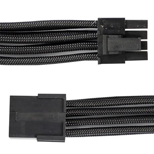 black 3-1