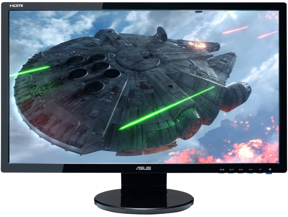 Best value gaming monitor