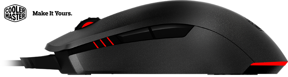 Cooler Master MasterMouse NZ