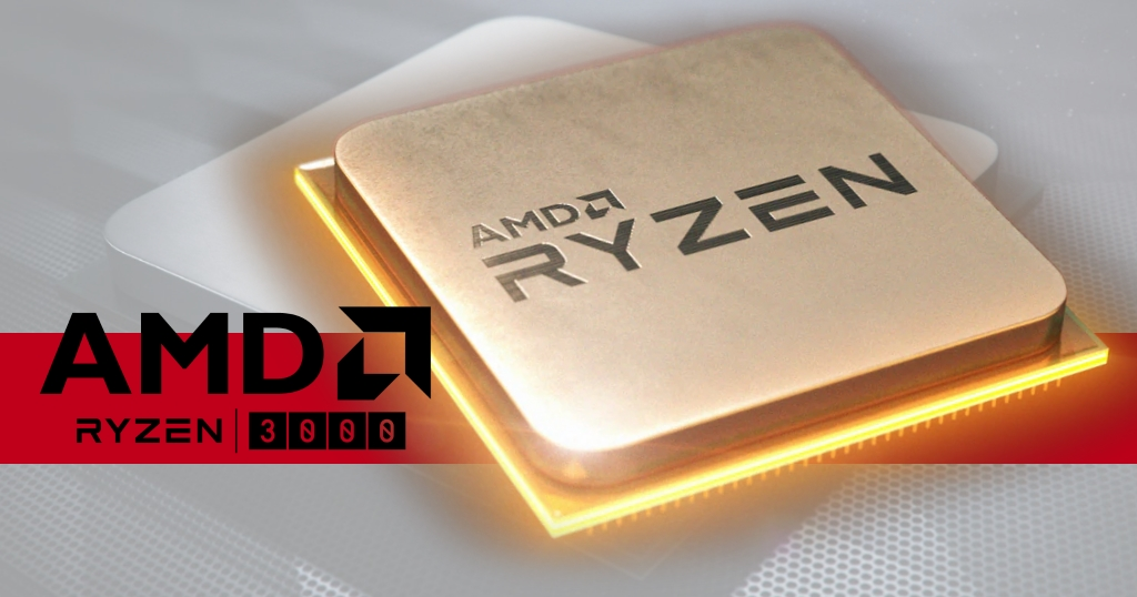 Good Gaming – 3rd Gen Ryzen, new X570 Motherboards & AMD RX 5700 XT