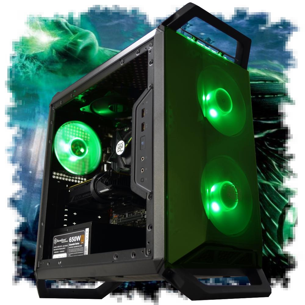 Cooler Master Q300P