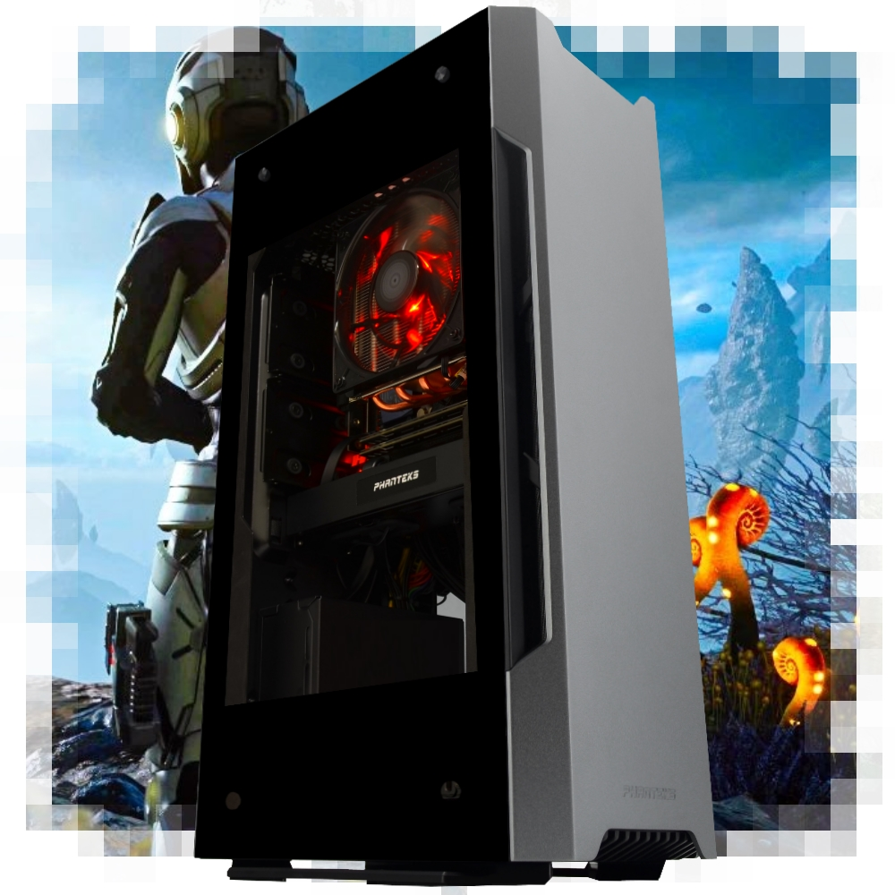 Phanteks EVOLV Shift