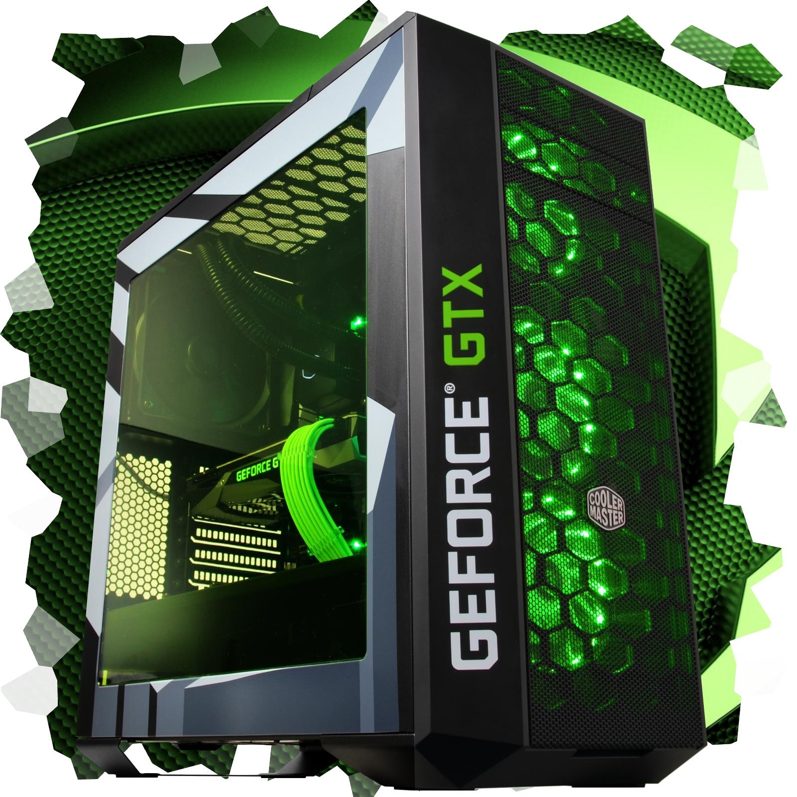 Nvidia CM MasterCase 5